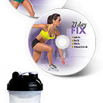 Beachbody's 21 Days Fix – The Weight Loss Solution