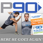 FAIL When it pertains to P90X