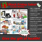 Beachbody 2014 Black Friday Sales